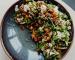 cauliflower tabbouleh